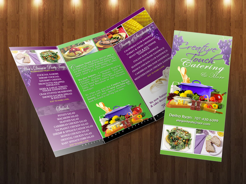 Brochure Design  Mgx Design Studio